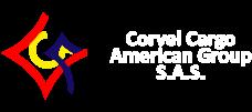 Corvel-Cargo-American-Group-Logo-Blanco