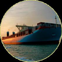 Sea Transport Services